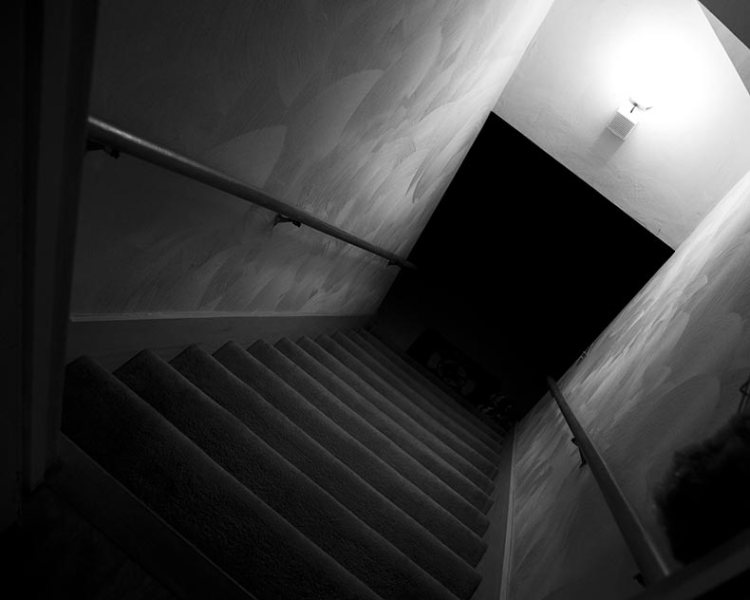 The Stairwell - image